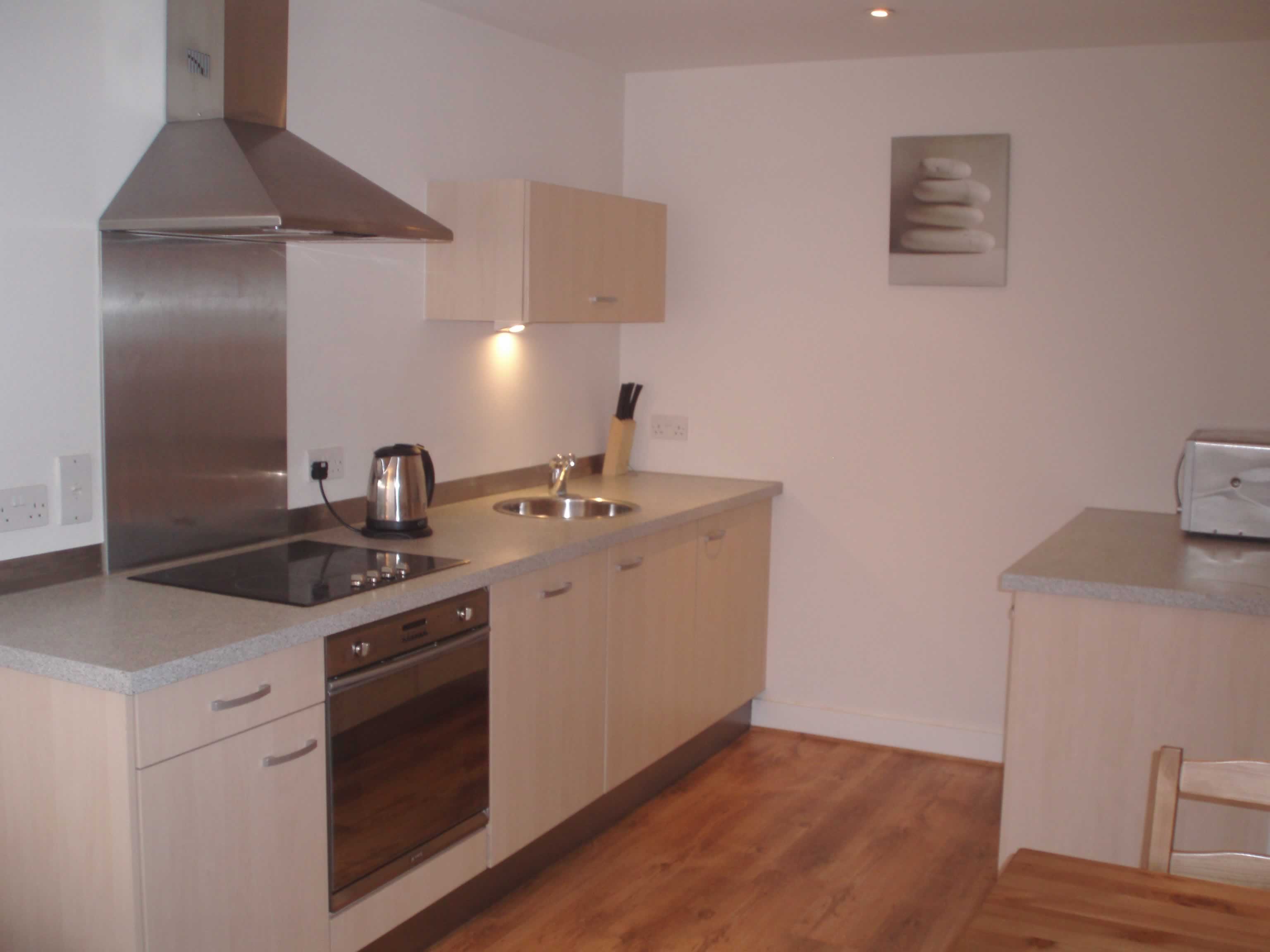 Birmingham Apartments Short Term Let Birmingham City