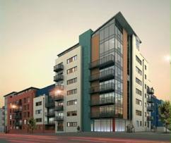 Birmingham Apartments | Short Term Let | Birmingham City Centre ...